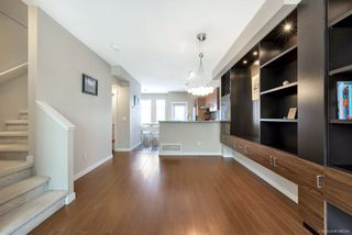 Photo 3: 52 9800 ODLIN Road in Richmond: West Cambie Townhouse for sale : MLS®# R2385361