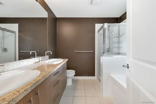 Photo 13: 52 9800 ODLIN Road in Richmond: West Cambie Townhouse for sale : MLS®# R2385361