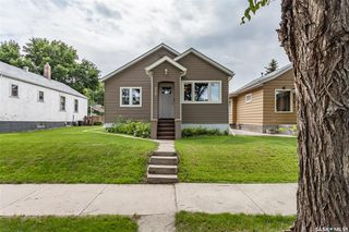 Photo 1: 510 6th Street East in Saskatoon: Buena Vista Residential for sale : MLS®# SK778818