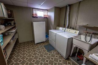 Photo 28: 4901 56 Avenue: Stony Plain House for sale : MLS®# E4164716