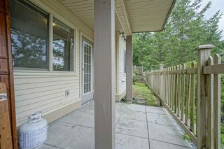 "Photo 15: 11 20350 68 Avenue in Langley: Willoughby Heights Townhouse for sale in ""SUNRIDGE"" : MLS®# R2389347"