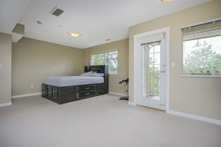 "Photo 13: 11 20350 68 Avenue in Langley: Willoughby Heights Townhouse for sale in ""SUNRIDGE"" : MLS®# R2389347"