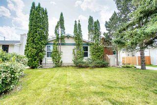 Main Photo: 45 GROVELAND Road: Sherwood Park House for sale : MLS®# E4166035