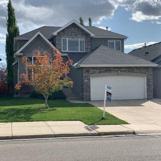 Photo 2: 208 PANORAMA HILLS Way NW in Calgary: Panorama Hills Detached for sale : MLS®# C4258784
