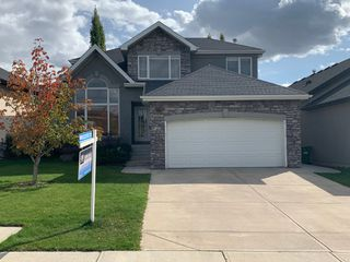 Photo 1: 208 PANORAMA HILLS Way NW in Calgary: Panorama Hills Detached for sale : MLS®# C4258784