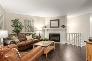 Photo 2: 17 1184 INLET Street in Coquitlam: New Horizons Townhouse for sale : MLS®# R2391750
