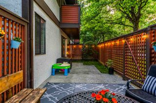 Photo 15: 17 1184 INLET Street in Coquitlam: New Horizons Townhouse for sale : MLS®# R2391750