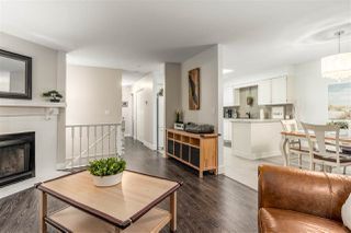 Photo 4: 17 1184 INLET Street in Coquitlam: New Horizons Townhouse for sale : MLS®# R2391750