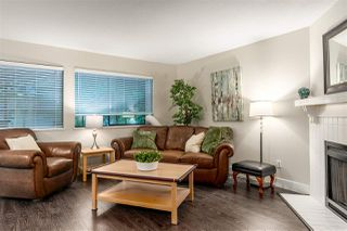Photo 3: 17 1184 INLET Street in Coquitlam: New Horizons Townhouse for sale : MLS®# R2391750