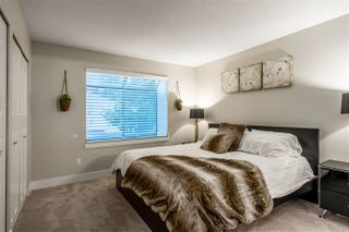 Photo 7: 17 1184 INLET Street in Coquitlam: New Horizons Townhouse for sale : MLS®# R2391750