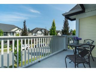 "Photo 17: 7033 179A Street in Surrey: Cloverdale BC Condo for sale in ""Provinceton"" (Cloverdale)  : MLS®# R2392761"