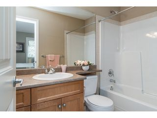 """Photo 12: 7033 179A Street in Surrey: Cloverdale BC Condo for sale in """"Provinceton"""" (Cloverdale)  : MLS®# R2392761"""