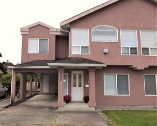 Photo 2: 710 MORRISON Avenue in Coquitlam: Coquitlam West House 1/2 Duplex for sale : MLS®# R2393487