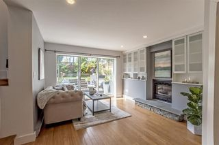 "Photo 12: 2015 CREELMAN Avenue in Vancouver: Kitsilano House 1/2 Duplex for sale in ""KITS POINT"" (Vancouver West)  : MLS®# R2396496"