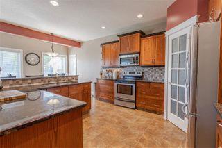 Photo 4: 1003 79 Street in Edmonton: Zone 53 House for sale : MLS®# E4170024