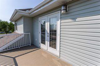 Photo 21: 1003 79 Street in Edmonton: Zone 53 House for sale : MLS®# E4170024