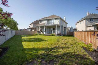 Photo 24: 1003 79 Street in Edmonton: Zone 53 House for sale : MLS®# E4170024