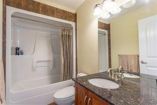 Photo 18: 1003 79 Street in Edmonton: Zone 53 House for sale : MLS®# E4170024