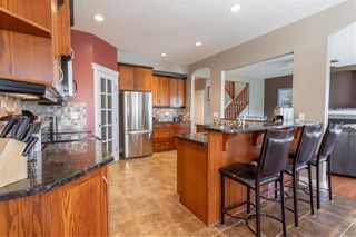 Photo 3: 1003 79 Street in Edmonton: Zone 53 House for sale : MLS®# E4170024