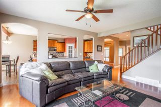 Photo 5: 1003 79 Street in Edmonton: Zone 53 House for sale : MLS®# E4170024