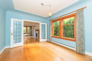 Photo 4: 3116 W 3RD AVENUE in Vancouver: Kitsilano House for sale (Vancouver West)  : MLS®# R2398955