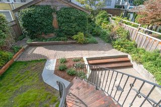 Photo 11: 3116 W 3RD AVENUE in Vancouver: Kitsilano House for sale (Vancouver West)  : MLS®# R2398955