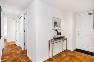 """Photo 14: 503 867 HAMILTON Street in Vancouver: Downtown VW Condo for sale in """"JARDINE'S LOOKOUT"""" (Vancouver West)  : MLS®# R2407224"""