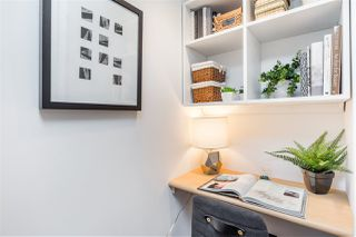 """Photo 15: 503 867 HAMILTON Street in Vancouver: Downtown VW Condo for sale in """"JARDINE'S LOOKOUT"""" (Vancouver West)  : MLS®# R2407224"""