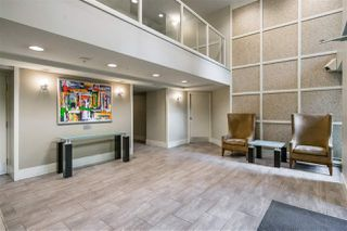 """Photo 18: 503 867 HAMILTON Street in Vancouver: Downtown VW Condo for sale in """"JARDINE'S LOOKOUT"""" (Vancouver West)  : MLS®# R2407224"""