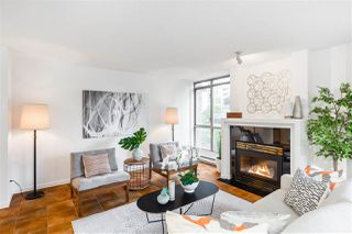 """Photo 4: 503 867 HAMILTON Street in Vancouver: Downtown VW Condo for sale in """"JARDINE'S LOOKOUT"""" (Vancouver West)  : MLS®# R2407224"""