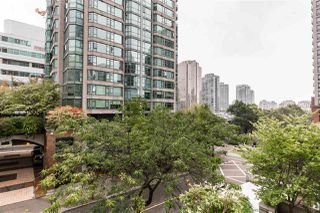 """Photo 16: 503 867 HAMILTON Street in Vancouver: Downtown VW Condo for sale in """"JARDINE'S LOOKOUT"""" (Vancouver West)  : MLS®# R2407224"""