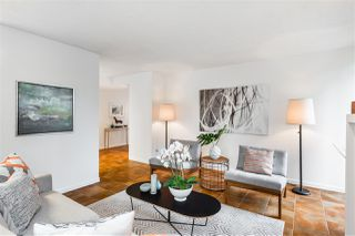 """Photo 5: 503 867 HAMILTON Street in Vancouver: Downtown VW Condo for sale in """"JARDINE'S LOOKOUT"""" (Vancouver West)  : MLS®# R2407224"""