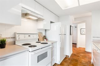"""Photo 7: 503 867 HAMILTON Street in Vancouver: Downtown VW Condo for sale in """"JARDINE'S LOOKOUT"""" (Vancouver West)  : MLS®# R2407224"""