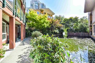 "Photo 17: 105 12 LAGUNA Court in New Westminster: Quay Condo for sale in ""Laguna Landing"" : MLS®# R2409518"