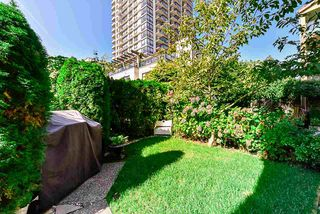"Photo 18: 105 12 LAGUNA Court in New Westminster: Quay Condo for sale in ""Laguna Landing"" : MLS®# R2409518"