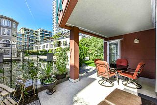 "Photo 15: 105 12 LAGUNA Court in New Westminster: Quay Condo for sale in ""Laguna Landing"" : MLS®# R2409518"