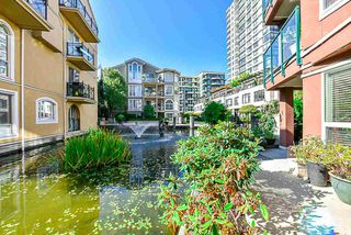 "Photo 16: 105 12 LAGUNA Court in New Westminster: Quay Condo for sale in ""Laguna Landing"" : MLS®# R2409518"