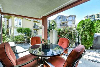 "Photo 19: 105 12 LAGUNA Court in New Westminster: Quay Condo for sale in ""Laguna Landing"" : MLS®# R2409518"