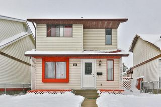 Photo 1: 35 Abergale Close NE in Calgary: Abbeydale Detached for sale : MLS®# C4267496