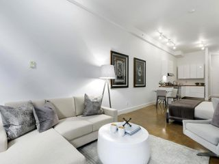 "Photo 13: 7 2156 W 12TH Avenue in Vancouver: Kitsilano Condo for sale in ""The Metro"" (Vancouver West)  : MLS®# R2418699"