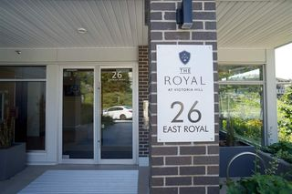 "Photo 17: 206 26 E ROYAL Avenue in New Westminster: Fraserview NW Condo for sale in ""THE ROYAL"" : MLS®# R2418854"