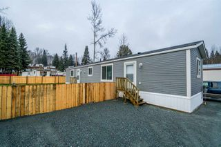 Photo 1: G6 5931 COOK Court in Prince George: Hart Highway Manufactured Home for sale (PG City North (Zone 73))  : MLS®# R2421069