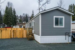 Photo 2: G6 5931 COOK Court in Prince George: Hart Highway Manufactured Home for sale (PG City North (Zone 73))  : MLS®# R2421069