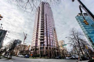 Main Photo: 12C 1500 ALBERNI Street in Vancouver: West End VW Condo for sale (Vancouver West)  : MLS®# R2423248