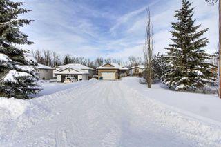 Photo 1: 314 Mcmann Drive: Rural Parkland County House for sale : MLS®# E4184735