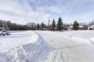 Photo 48: 314 Mcmann Drive: Rural Parkland County House for sale : MLS®# E4184735