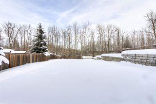 Photo 49: 314 Mcmann Drive: Rural Parkland County House for sale : MLS®# E4184735