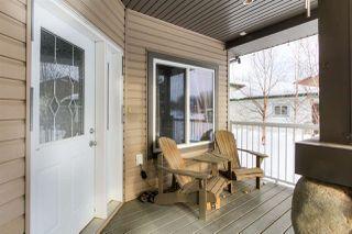 Photo 4: 314 Mcmann Drive: Rural Parkland County House for sale : MLS®# E4184735