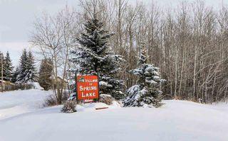 Photo 47: 314 Mcmann Drive: Rural Parkland County House for sale : MLS®# E4184735
