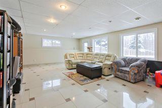 Photo 46: 314 Mcmann Drive: Rural Parkland County House for sale : MLS®# E4184735